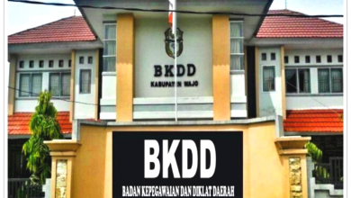 Photo of Seleksi Terbuka Pengisian JPT Pratama Pemerintah Provinsi Sulawesi Selatan