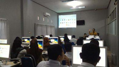 Photo of Ujian Seleksi Administrator Dilaksanakan Selama 6 Jam