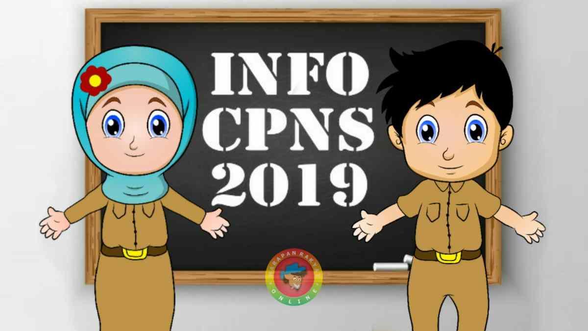 Photo of Pengumuman tentang Peserta CPNS Formasi Tahun 2019 Kategori P1/TL Lingkup Pemkab Wajo Tahun 2020