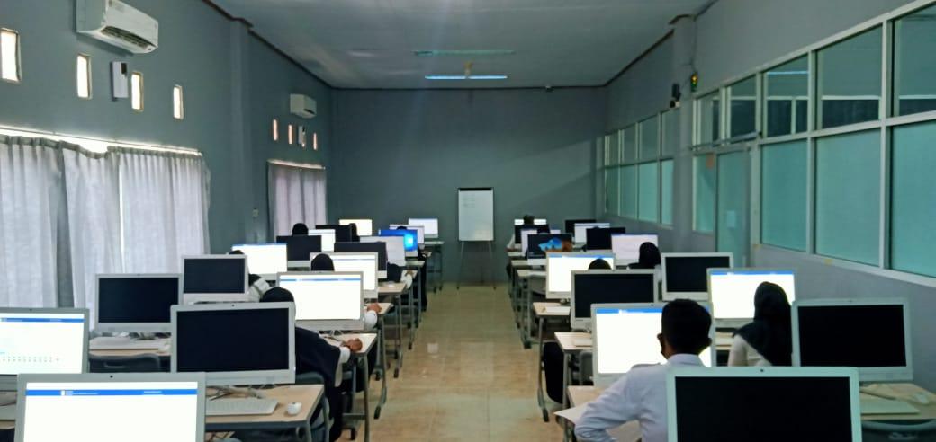 Photo of Pengumuman Lulus Ujian Dinas dan Ujian Kenaikan Pangkat Penyesuaian Ijazah Tahun 2020